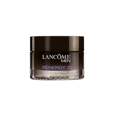 Lancôme Men - Rénergy 3D - Soin Lifting, Anti-Rides, Fermeté 50ml