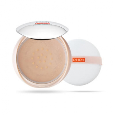 Like a Doll Loose Powder - Poudre Invisible Effet Peau Nu