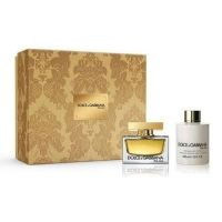 Coffret The One - Eau de Parfum + Lotion Corps