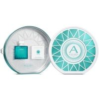 Coffret Chrome Aqua - Eau de Toilette