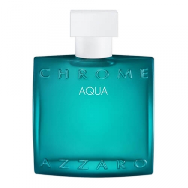 Chrome Aqua - Eau de Toilette