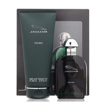 Coffret Jaguar For Men - Eau de Toilette 100ml
