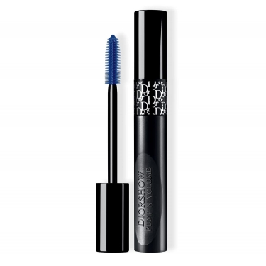 Mascara Diorshow Pump'N Volume HD - Mascara Squeezable Volume XXL