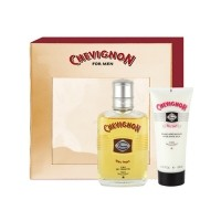 Coffret Chevignon For Men - Eau de Toilette + Gel Douche