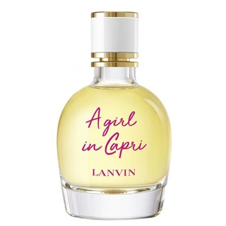 A Girl in Capri - Eau de Toilette