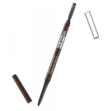 Crayon Sourcils Rétractable Haute Précision - High Definition Eyebrow Pencil