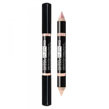 Duo Pencil Matt & Shine - Crayon Duo Correcteur et Illuminateur