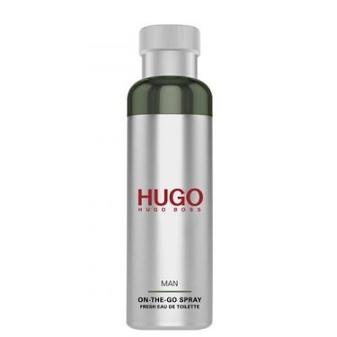 Hugo Man On the Go Spray - Eau de Toilette