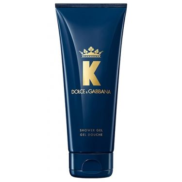 K by Dolce & Gabbana - Gel Douche 200ml