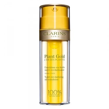Soin Visage Naturel Plant Gold - L'Or des Plantes