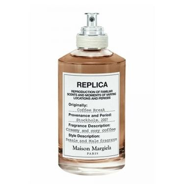 Replica Coffee Break - Eau de Toilette