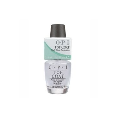 OPI Top Coat - Vernis de Protection 15ml