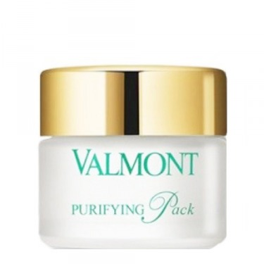 Purifying Pack - Masque Clarifiant Exfoliant sans Grains