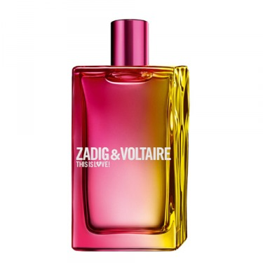 This is Love for Her - Eau de Parfum
