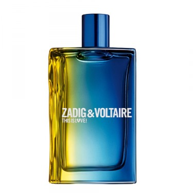 This is Love for Him - Eau de Toilette