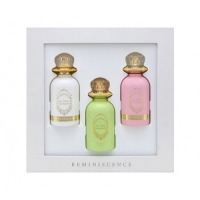 Notes Gourmandes Coffret - Eaux de Parfum