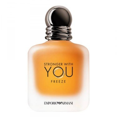 Stronger with You Freeze - Eau de Toilette