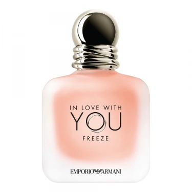 In Love wth You Freeze - Eau de Parfum
