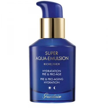 Super Aqua - Emulsion Hydratante Riche