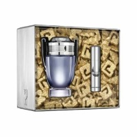 Coffret Invictus Collector - Eau de Toilette Vapo.100ml