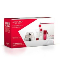 Coffret Bio Performance - Rituel Anti-Age