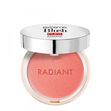 Extreme Blush Radiant - Fard à Joues Compact Effet Lumineux