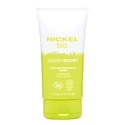 Green Boost - Exfoliant Energisant Visage