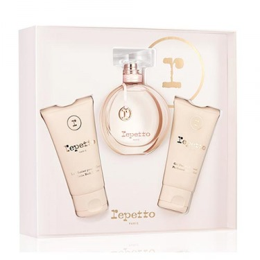 Coffret Repetto - Eau de Toilette