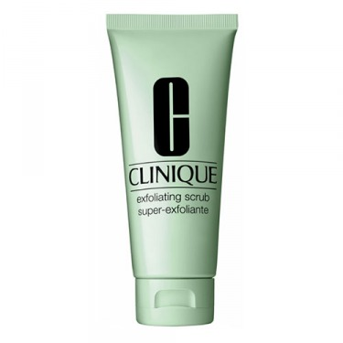 Exfoliating Scrub - Gommage Tonique Super Exfoliant
