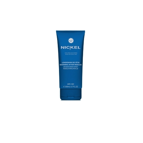 Nickel Lendemain de Fête - Gel Douche Exfoliant 200ml