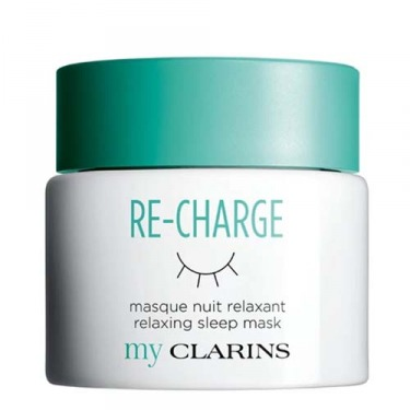 RE-CHARGE - Masque Nuit Relaxant