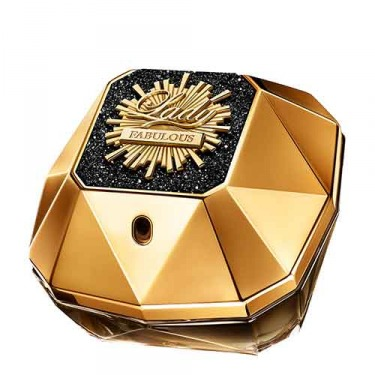 Lady Million Fabulous - Eau de Parfum Intense