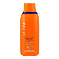 Sun Beauty - Lait Confort SPF50