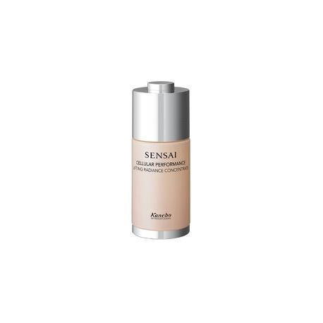 Kanebo Sensai Cellular Performance - Lift Radiance Concentré 40ml