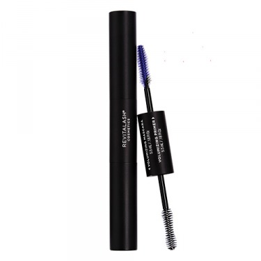 Duo Volumisant - Primer & Mascara 2-en-1