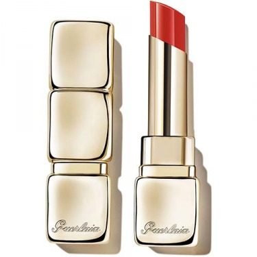 KissKiss Shine Bloom - Rouge brillant 95% d'ingrédients d'origine naturelle*