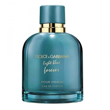 Light Blue Love Forever Homme - Eau de Parfum