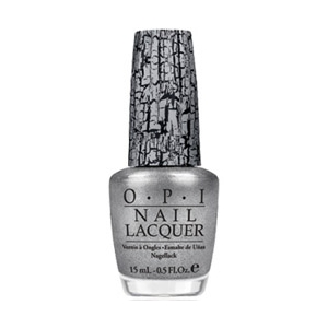 Vernis à Ongles NLE62 - Silver Shatter