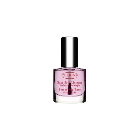 Clarins Ongles - Vernis à ongles Base Soin Lissante 10ml