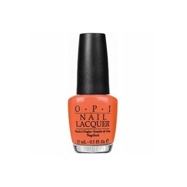OPI Vernis à Ongles NLH43 - Hot & Spicy 15ml