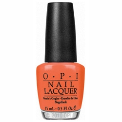 Vernis à Ongles NLH43 - Hot & Spicy