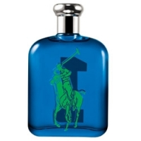 Big Pony Blue 1 - Eau de Toilette