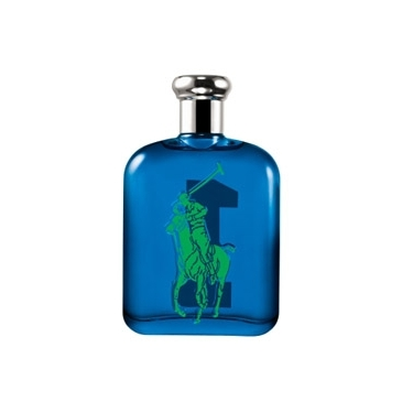 Ralph Lauren - Big Pony 1 - Eau de Toilette Vapo.40ml