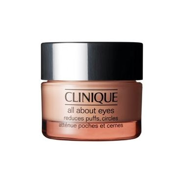 Clinique All About Eyes - Soin Total Regard et Contour 15ml