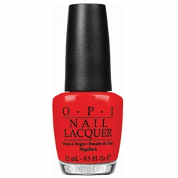 Vernis à Ongles NLH42 - Red My Fortune Cookie