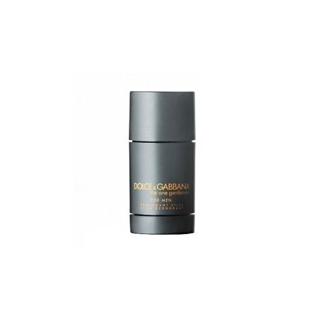 Dolce&Gabbana The One Gentlemen for Men - Déodorant Stick 75g