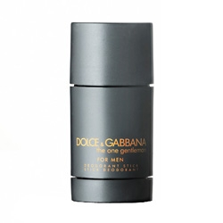 The One Gentlemen for Men - Déodorant Stick 75g