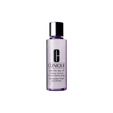 Clinique Take The Day Off - Démaquillant Facile Yeux/Lèvres 125ml