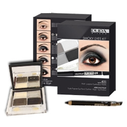 Smoky Eyes - Kit Brun