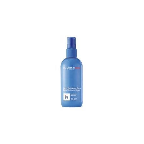 Clarins Men Spray Hydratant Corps 150ml